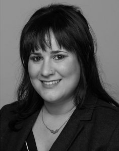 Dr Lauren Burgeno